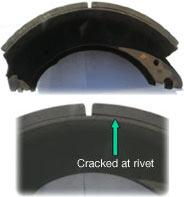 Failure Analysis | Marathon Brake Systems