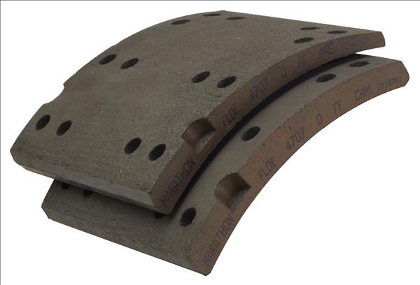 Types Of Brake Fade : First line oe floe marathon brake systems